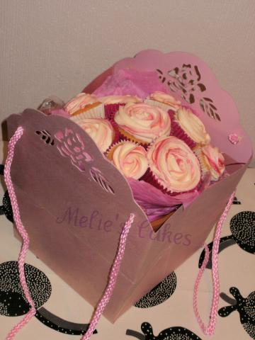 Melie S Cakes Essex Bouquet